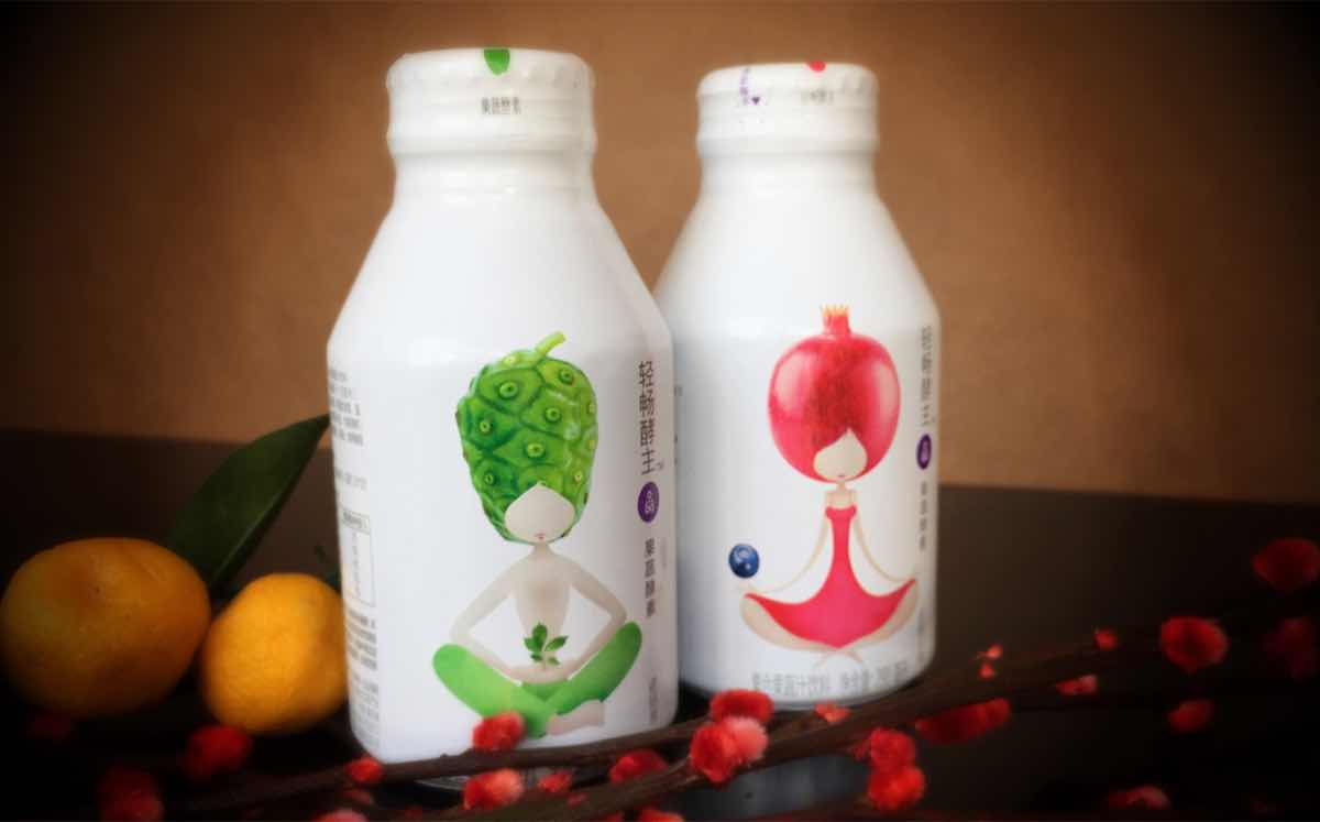 Gallery: New beverage products launched in China this month