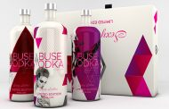 Top 5 vodka packaging designs