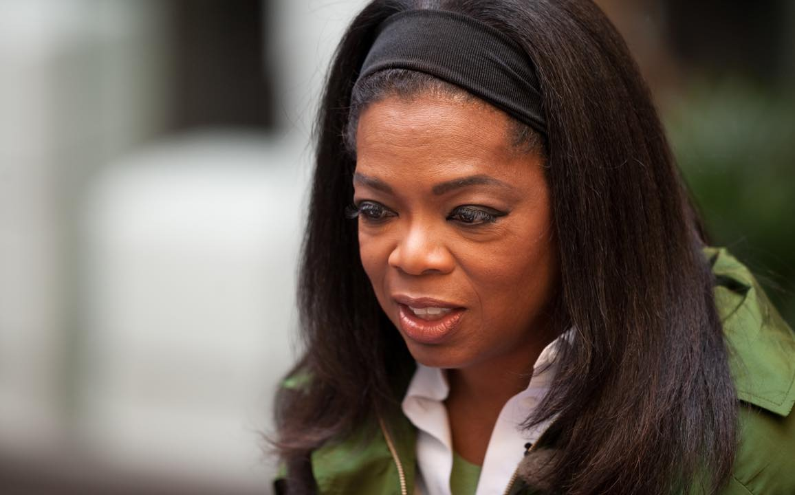 Kraft Heinz in joint venture with Oprah to develop new products
