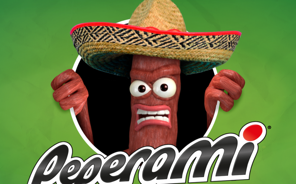 Peperami invests in 'six-figure' TV advertising campaign