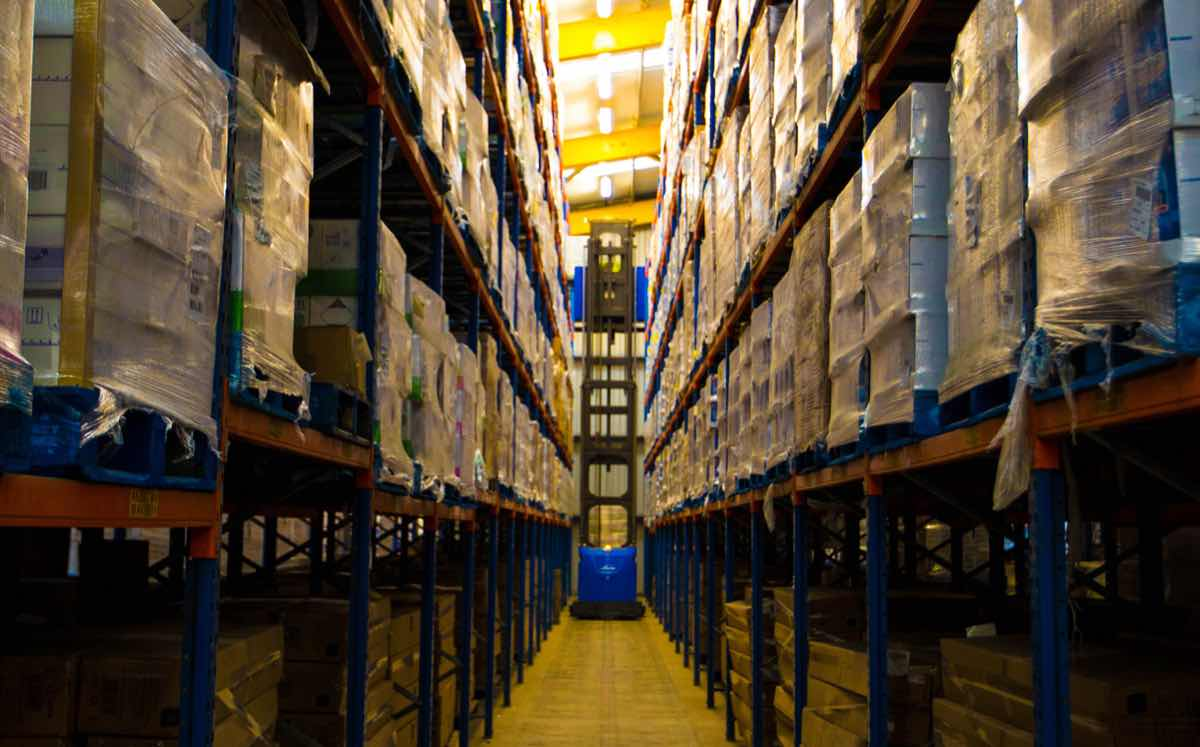 Logistics group Carlton Forest invests £4m in food co-packing