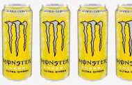 Monster Energy launches citrus variant of low-calorie product line