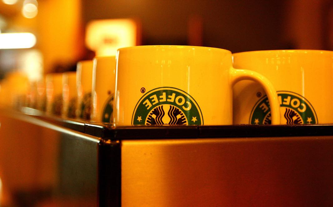 Starbucks to hire 10,000 refugees in 5 years in snub to Trump