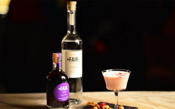 FAIR adds new açaí liqueur to its collection