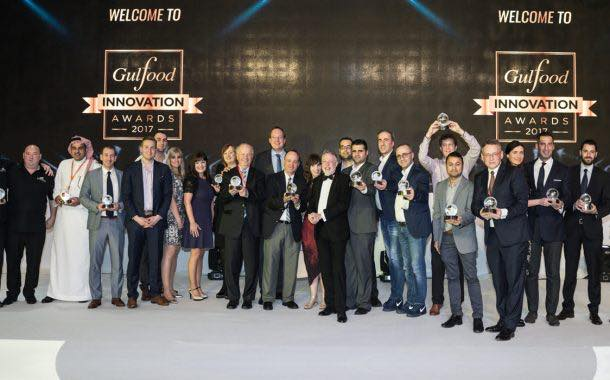Gallery: Photos from the Gulfood Innovation Awards 2017