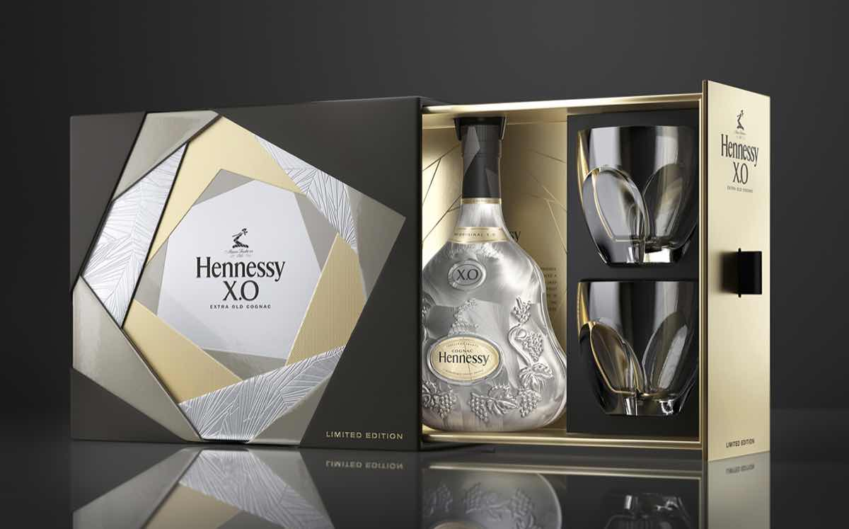 Hennessy Launches Luxury Limited Edition Of Cognac