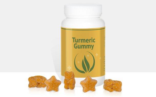 Anlit launches vegetarian curcumin supplement sweets