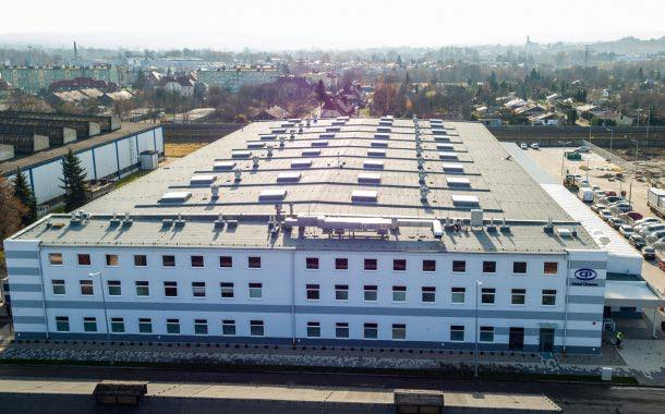 Can-Pack Metal Closures opens new production plant in Poland