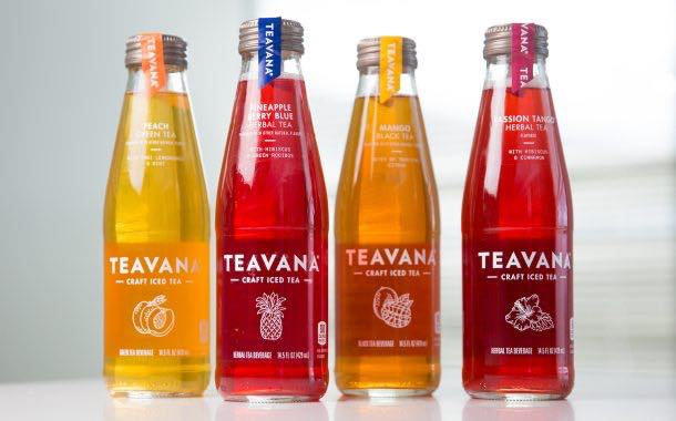 Analysis: Tazo sell-off means Starbucks will focus on Teavana