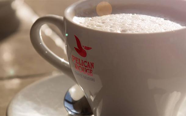 Selecta agrees to acquire coffee vending company Pelican Rouge