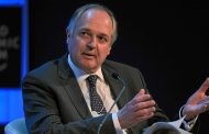 Unilever CEO Paul Polman calls for action to tackle plastic waste