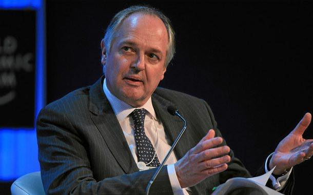 Unilever CEO Paul Polman retires, to be succeeded by Alan Jope