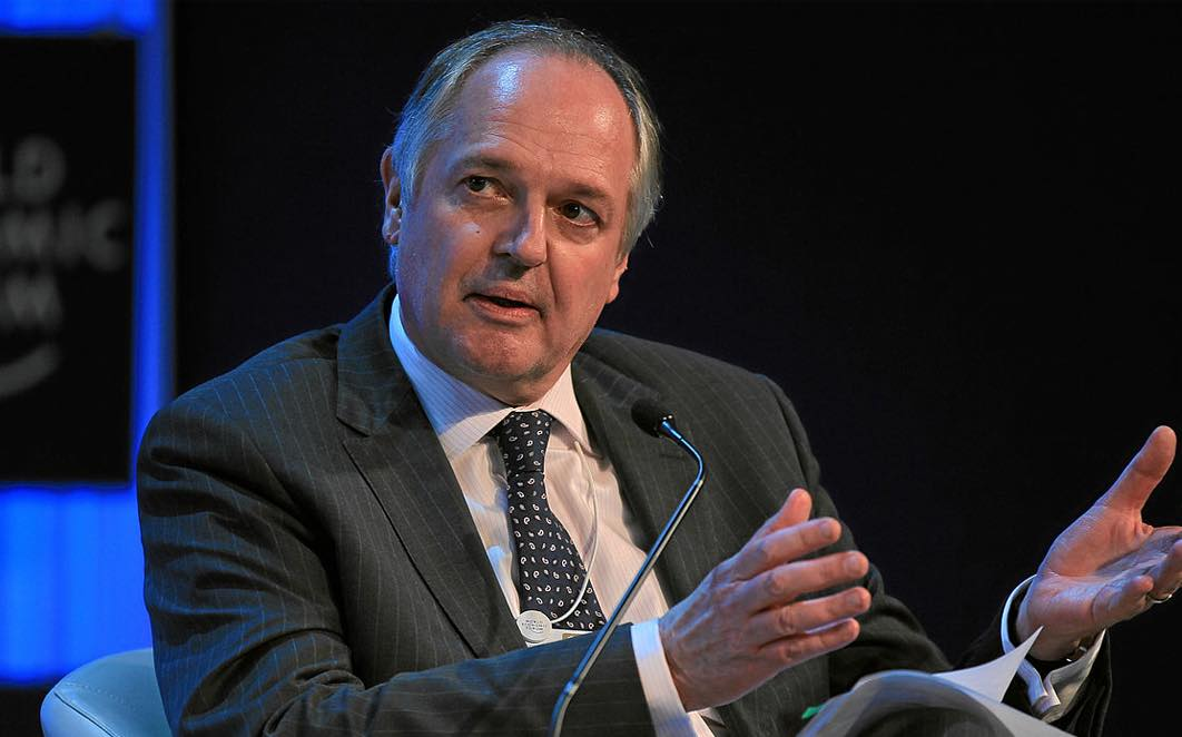 Unilever starts search to find successor to CEO Paul Polman