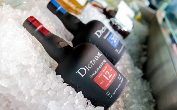 Colombian rum producer Dictador secures Hong Kong distribution