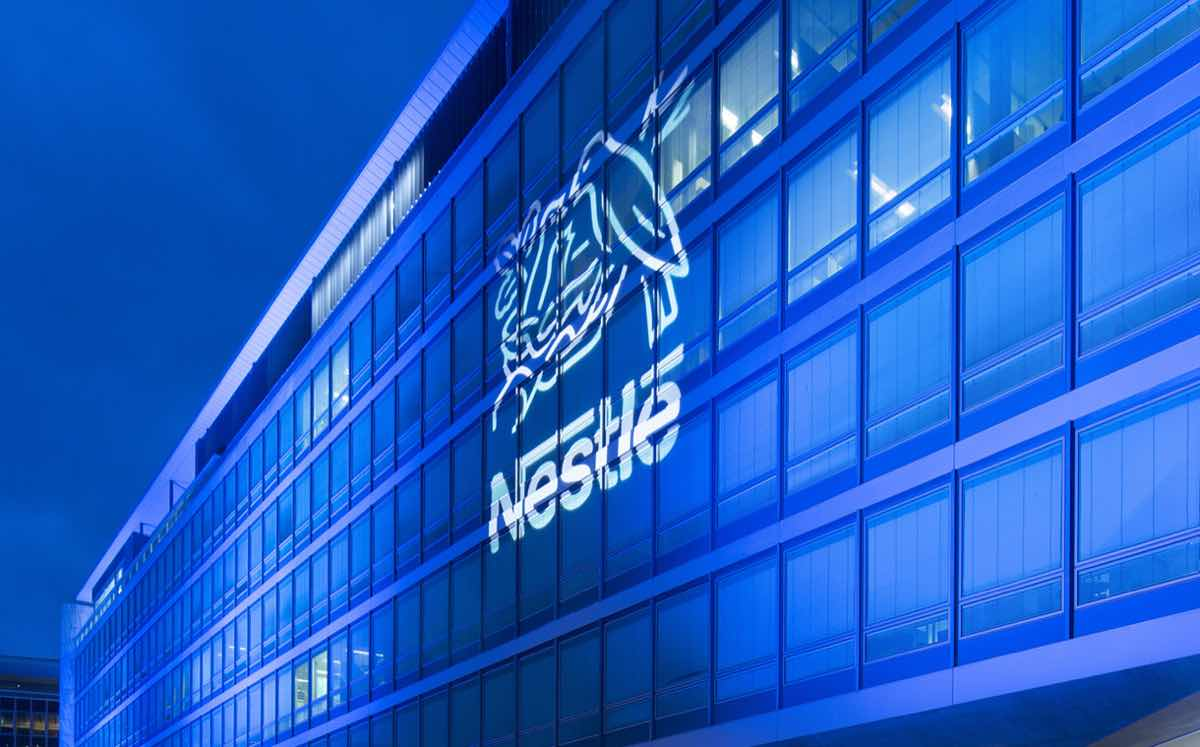 Nestlé creates sustainable packaging research institute