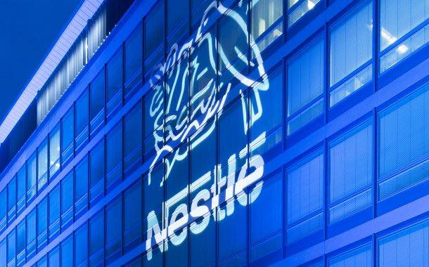 Nestlé's net profit drops nearly 16% as organic growth slows