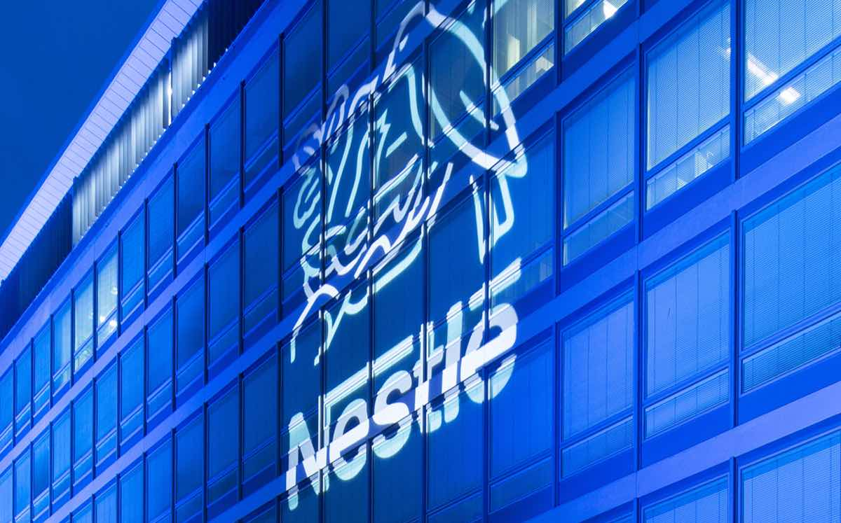 Nestlé to make all packaging recyclable or reusable by 2025
