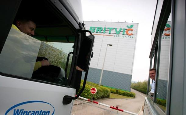 Britvic extends Wincanton tie-up with 5-year logistics contract
