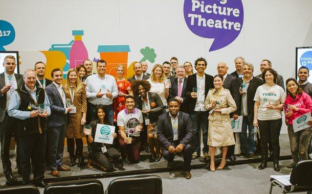 Interview: World Food Innovation Awards winners explain the value of victory