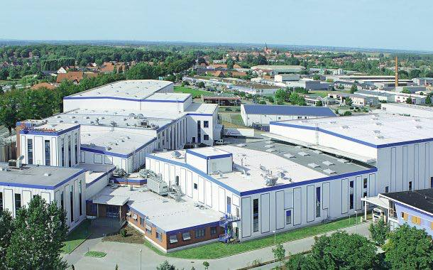 Contract manufacturer Sternmaid invests in stand-up pouch line