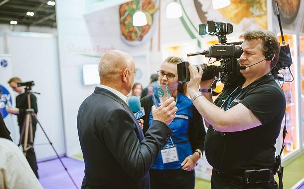Top new brands at the World Food Innovation Awards