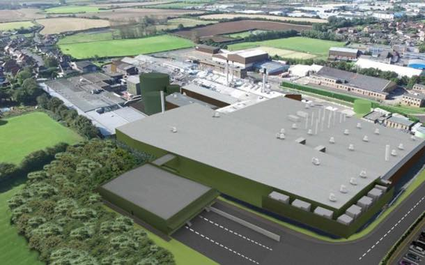 McCain Foods to invest £100m in expanding Scarborough plant