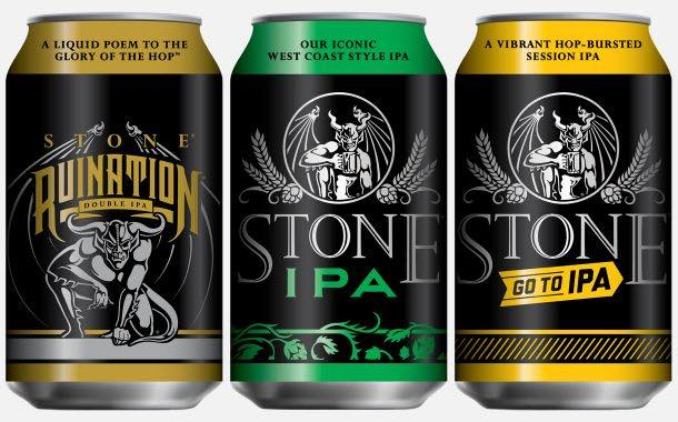 Stone Brewing names former Lagunitas chief executive Maria Stipp as new CEO