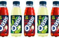 Coca-Cola European Partners adds two sour flavours of Oasis