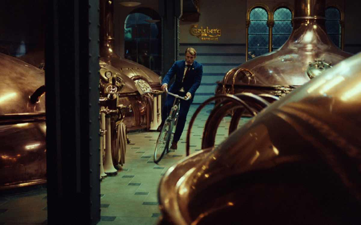 Carlsberg plays up to Danish stereotypes in £15m campaign