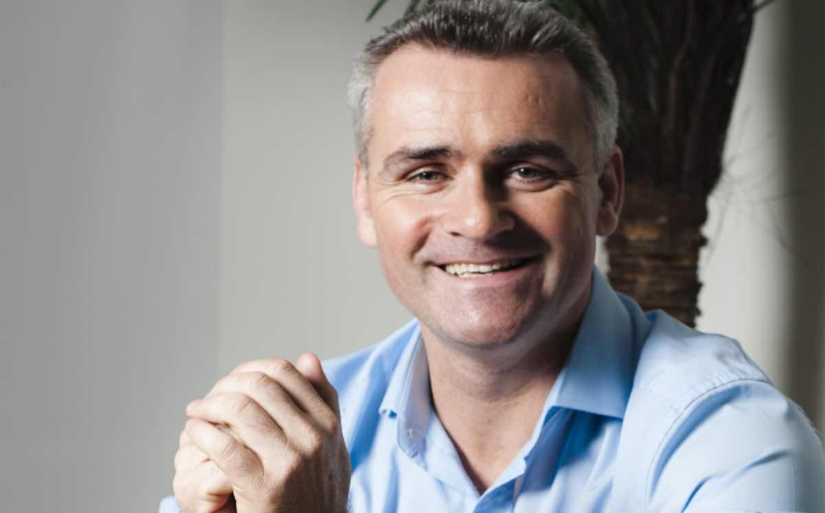 Interview: Vita Coco CEO Giles Brook on the coconut water sector