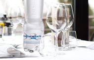 Norda launches premium bottled water range for catering sector