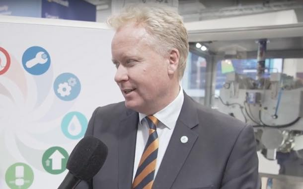 Interview: Tetra Pak VP Johan Nilsson on the cost benefits of predictive analysis