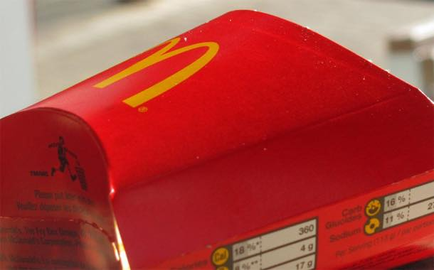 McDonald's aims to cut carbon emissions by 36% by 2030