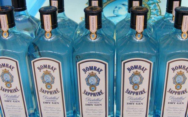 Bombay Sapphire 'stronger than absinthe' recalled after blunder