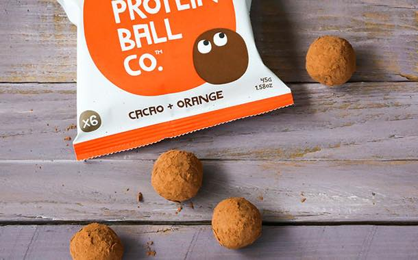 Top four signs that protein balls are the next big protein trend