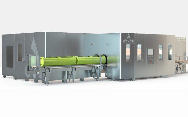 'Why use high-pressure processing (HPP) technology?'