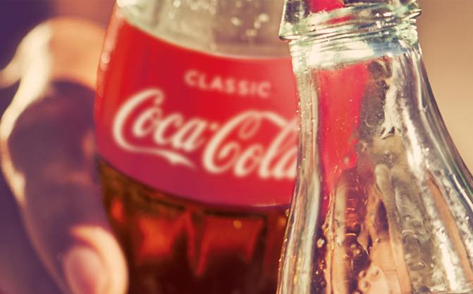 Coca-Cola Amatil restructures drinks operations after SPC sale