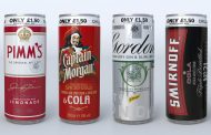 Gallery: New beverage products in April 2017