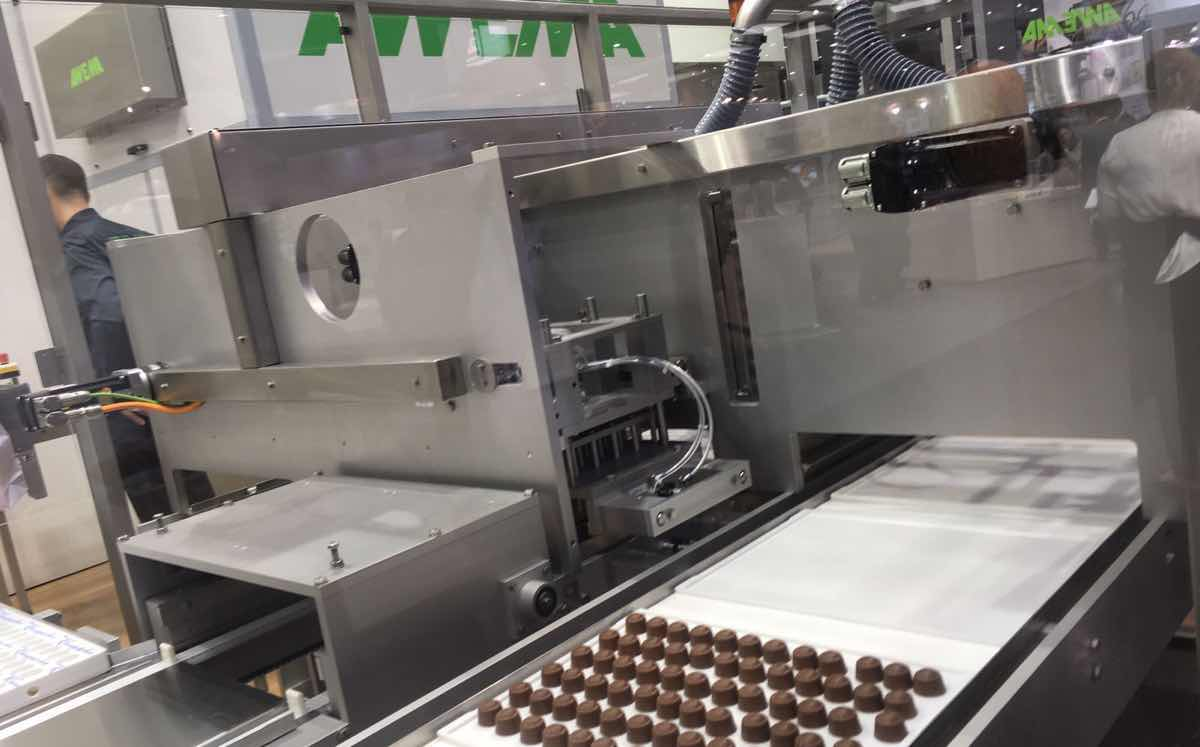 Gallery: A selection of sights seen at Interpack 2017