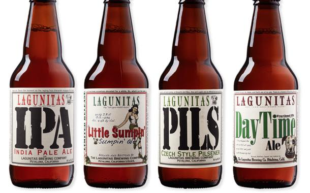 Heineken to buy out remaining stake in US' Lagunitas Brewing