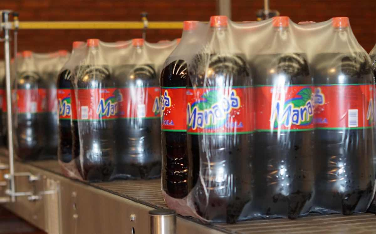 Argentina's Refres Now invests in efficiency of beverage plant