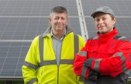 Coca-Cola European Partners in switch to renewable energy in UK