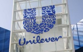 Unilever sales bounce back in third quarter