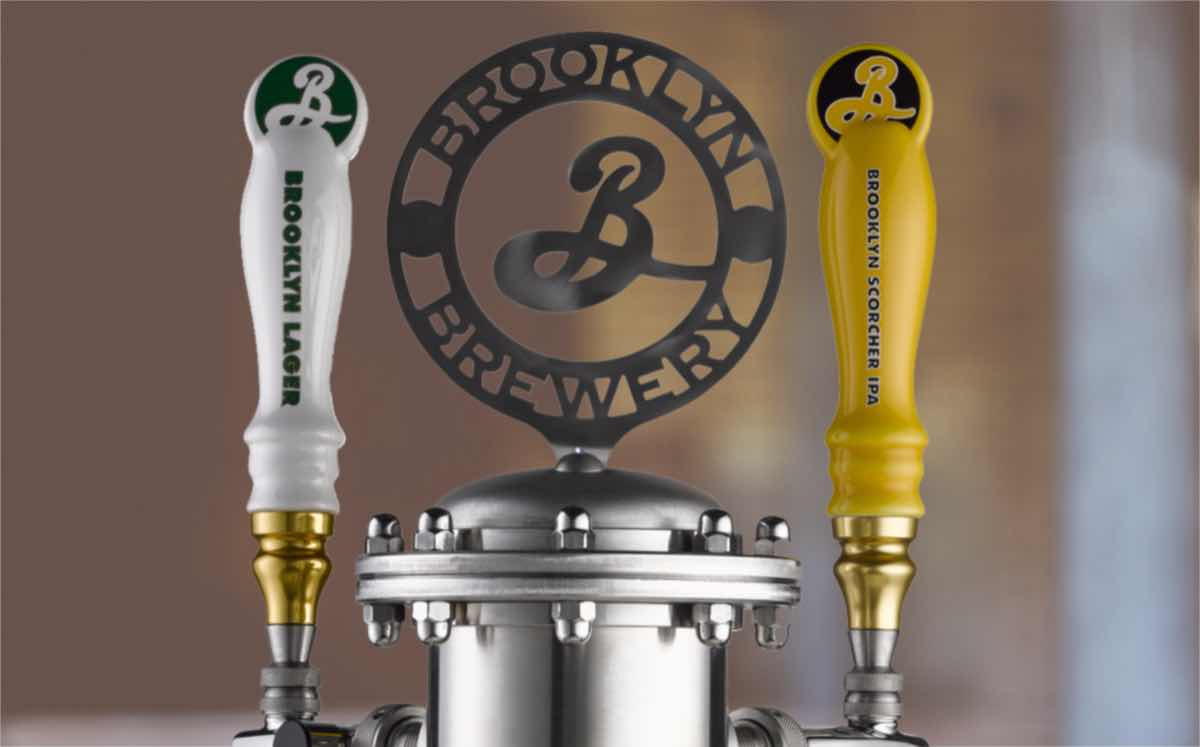 New formats extend Brooklyn Brewery's range of beers in UK