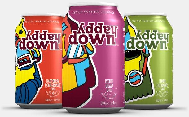 British start-up to launch canned cocktails with craft positioning
