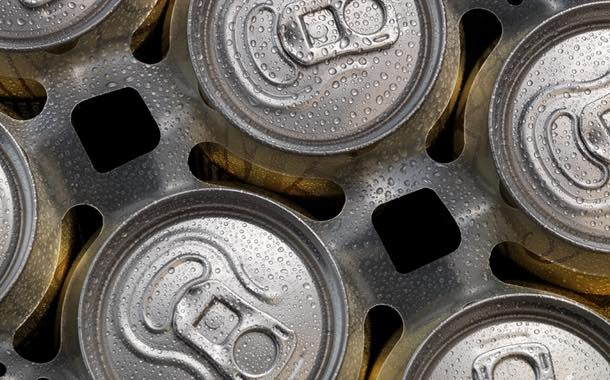 Soft drinks and craft beer fuel canned drinks growth in the UK