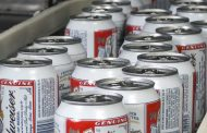 Budweiser brewed using 100% renewable electricity in Canada