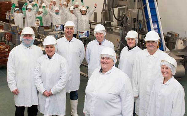 2 Sisters Food Group Invests In Upgrade To Ready Meals Plant