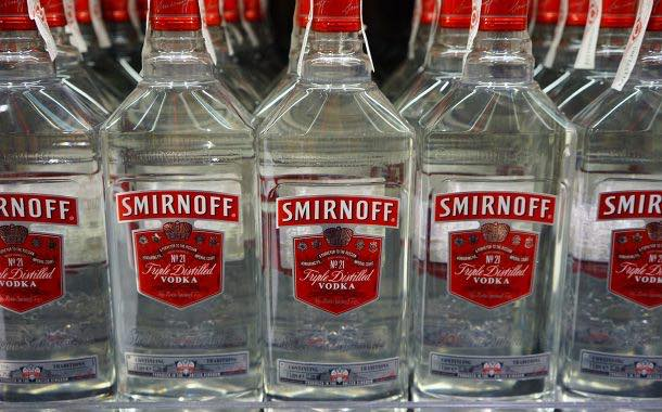 Leaner Diageo to invest more in marketing after cost-cutting drive