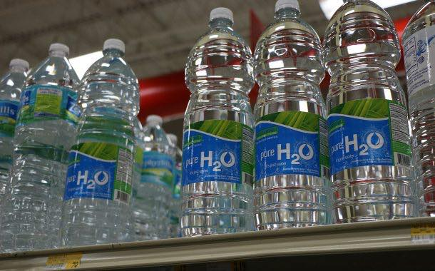 Consumers find bottled water labels 'confusing', research says